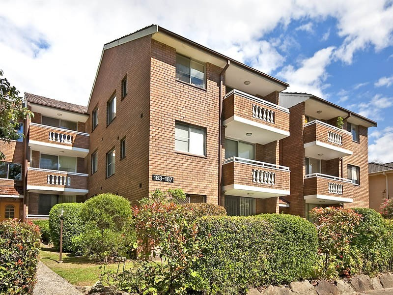 3/183 Hampden Road, Abbotsford NSW 2046