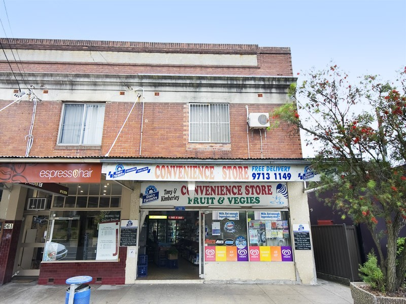 563 Great North Road, Abbotsford NSW 2046