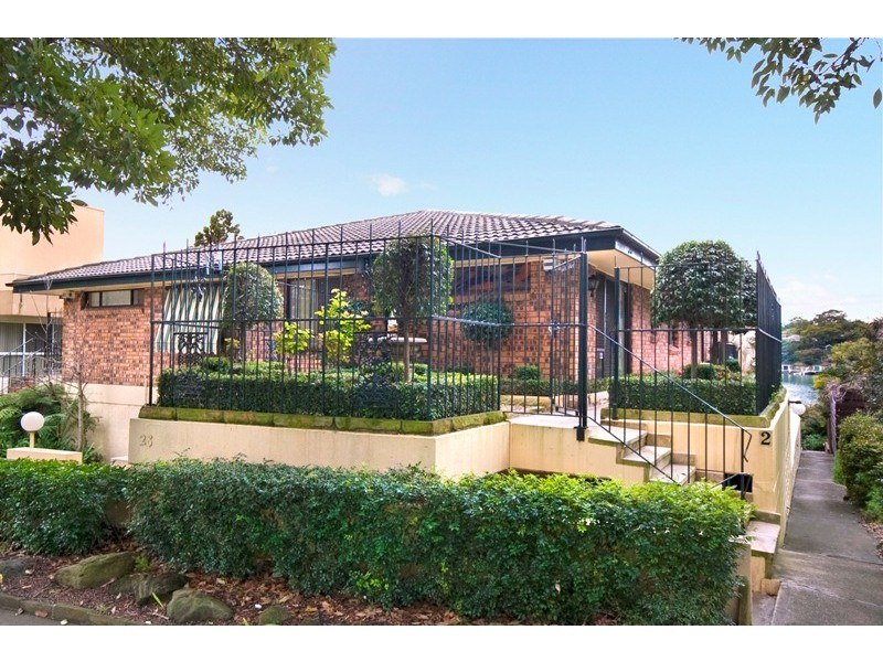 2/28  Walton Crescent, Abbotsford NSW 2046