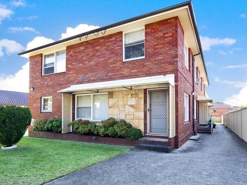 6/83 Campsie Street, Campsie NSW 2194