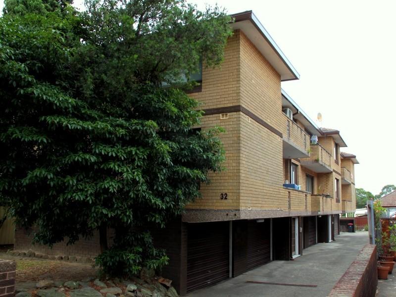 6/32  Oswald Street, Campsie NSW 2194