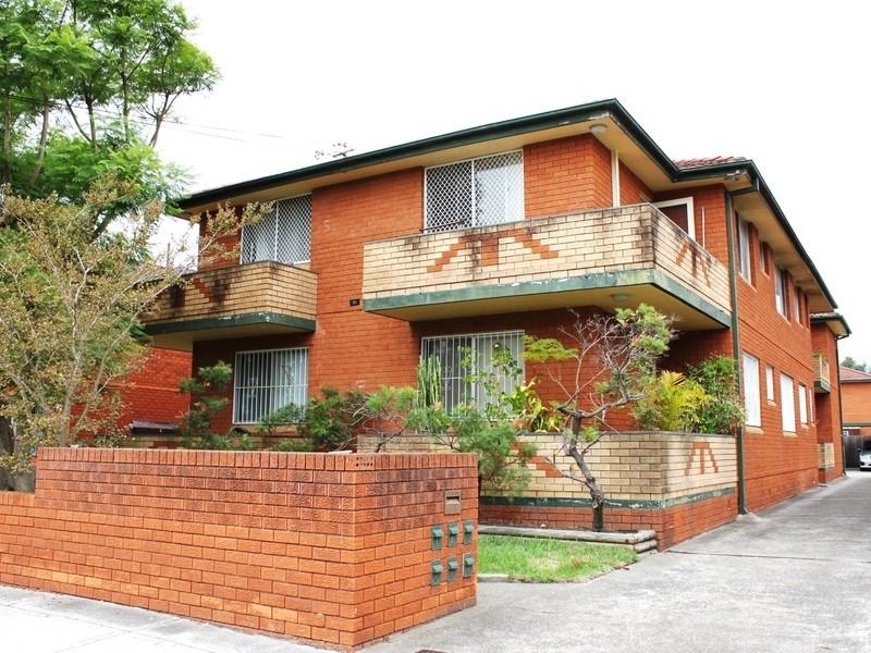 4/50  Frederick Street, Campsie NSW 2194