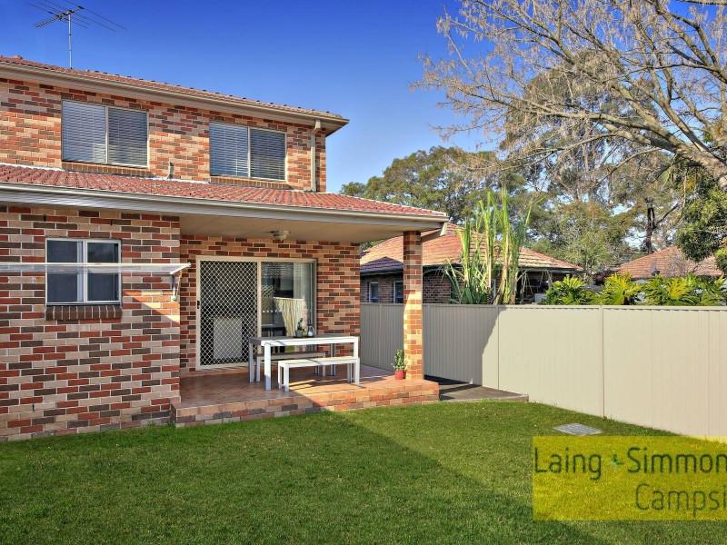 45a Legge Street, Roselands NSW 2196