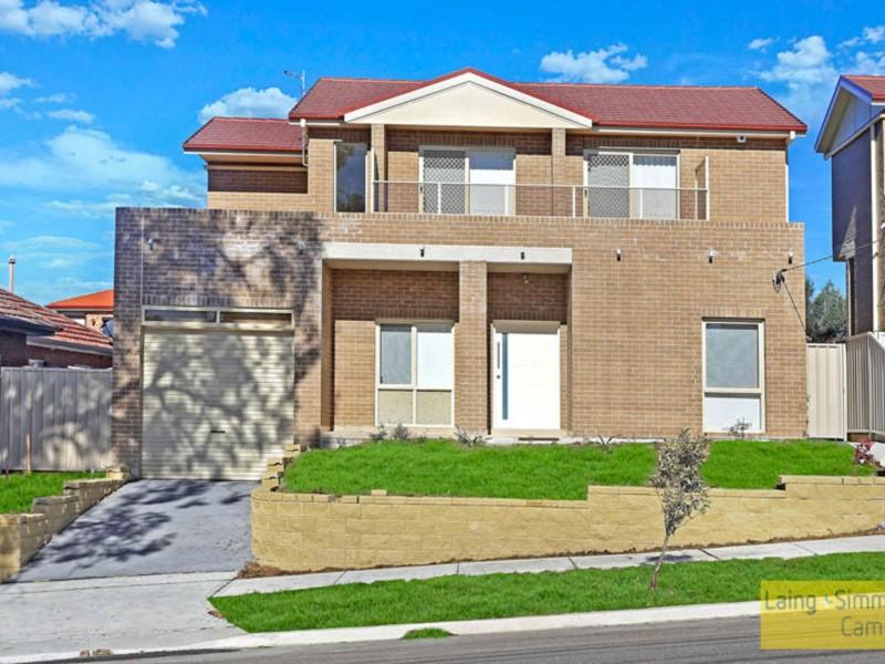 590 Homer Street, Kingsgrove NSW 2208