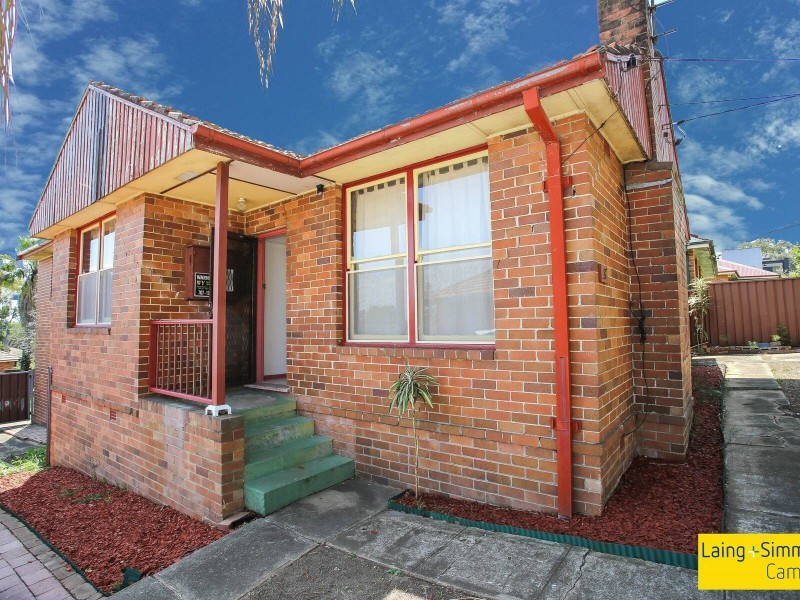 8 Frank St Mount Lewis, Punchbowl NSW 2196