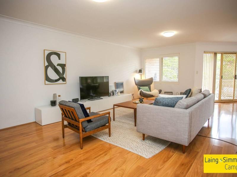 2/34  Carrington Avenue, Hurstville NSW 2220