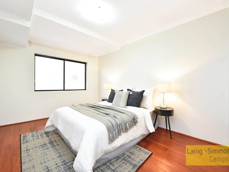 253B/62 Beamish Street ( Entrance from Eighth Ave), Campsie NSW 2194