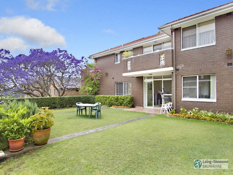 11/2-6 Rokeby Road, Abbotsford NSW 2046