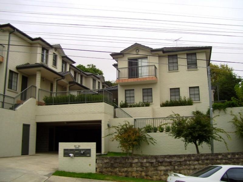 8/33-35 Walton Crescent, Abbotsford NSW 2046