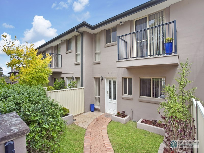 3/3-5 Montrose Road, Abbotsford NSW 2046