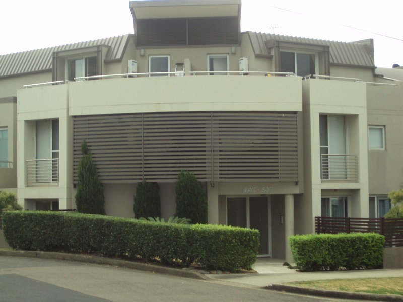 4/603 Great North Road, Abbotsford NSW 2046