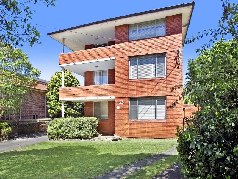 2/33 Orpington Street, Ashfield NSW 2131