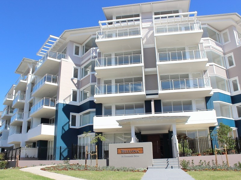 201/38 Peninsula Drive, Breakfast Point NSW 2137