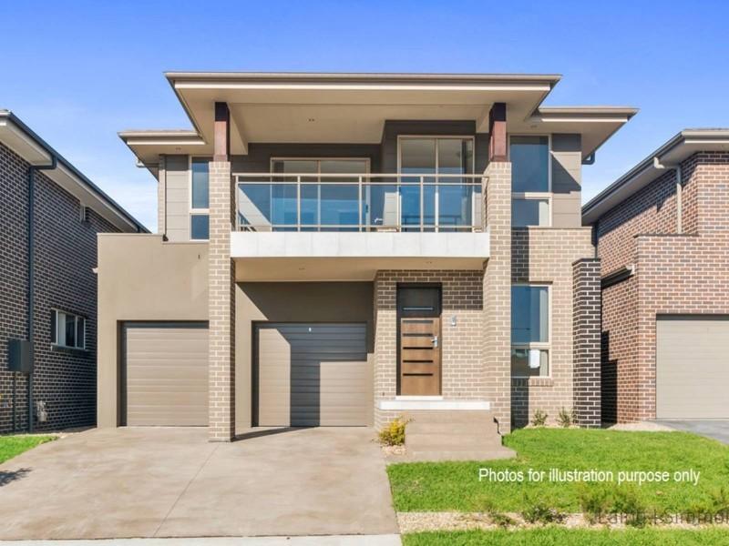 Middleton Grange NSW 2171
