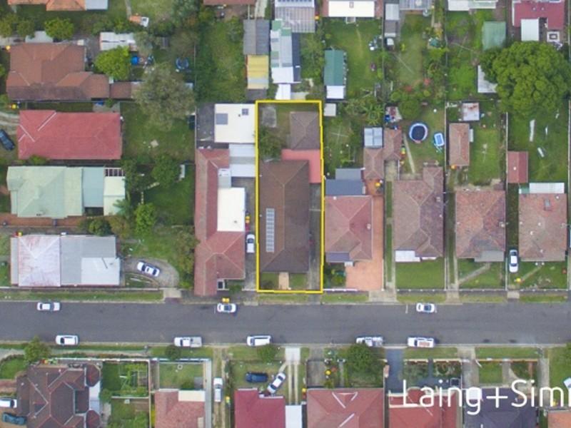 35 Carrington Street, Granville NSW 2142
