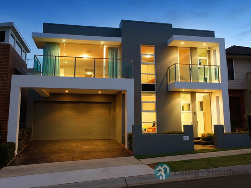12 Tuabilli Street, Pemulwuy NSW 2145