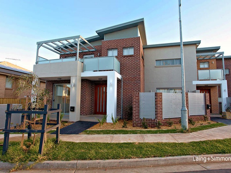 22 Kilby Avenue, Pemulwuy NSW 2145