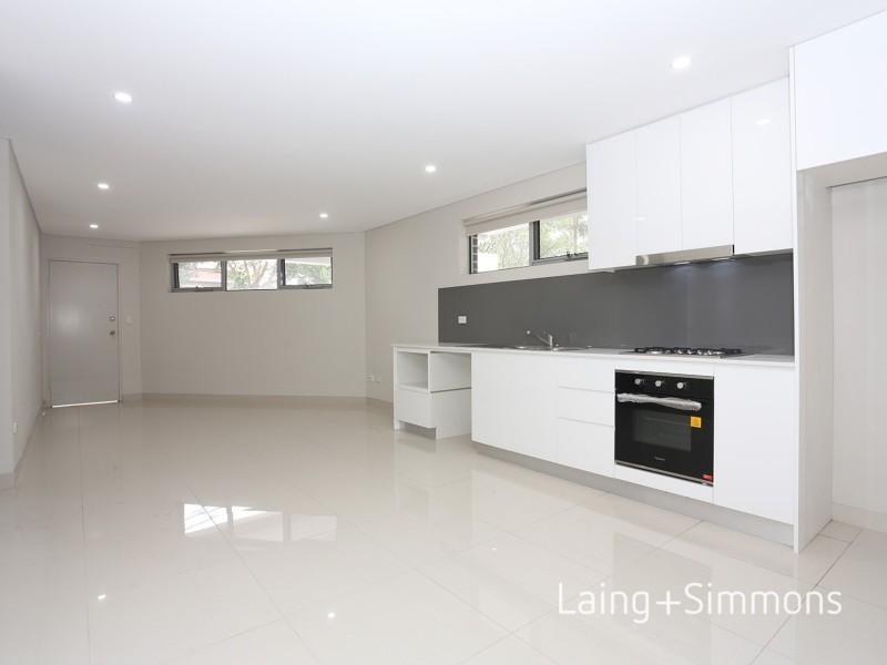 1/1/78 Pitt Street, Granville NSW 2142