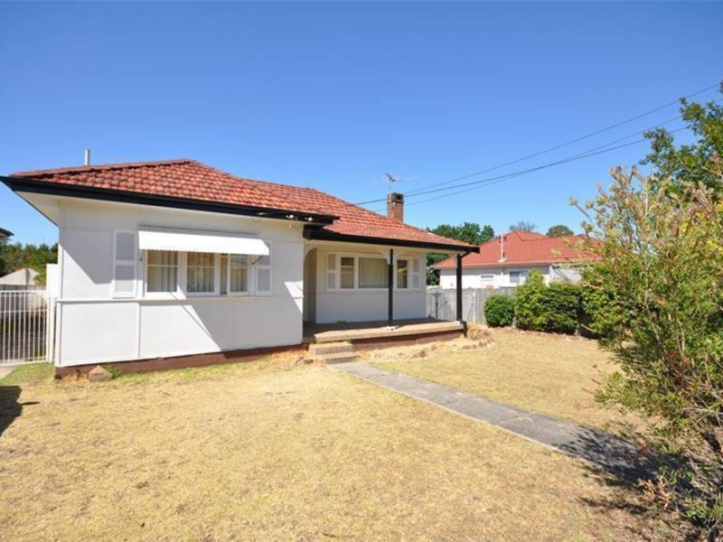 84 Henry Street, Guildford NSW 2161