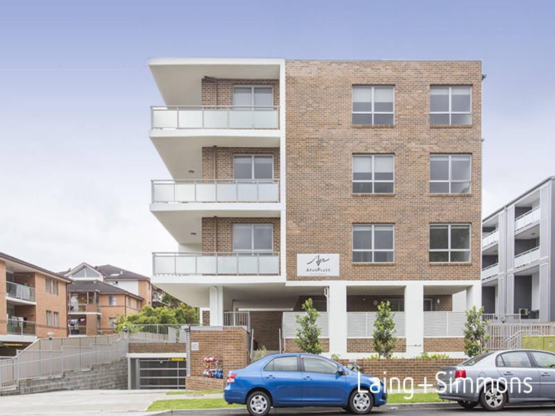 40-42  Addlestone Road,, Merrylands NSW 2160
