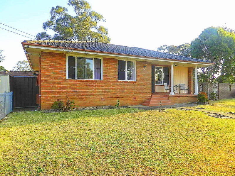 02 Hagen Place, Whalan NSW 2770