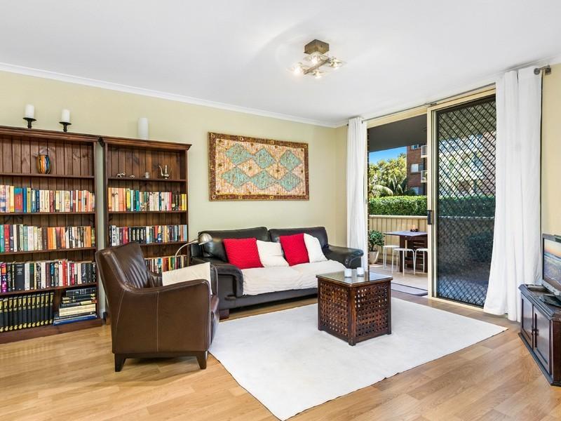 62/10 Broughton Street, Canterbury NSW 2193