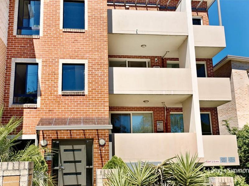 64/6-18 Redbank Road, Northmead NSW 2152