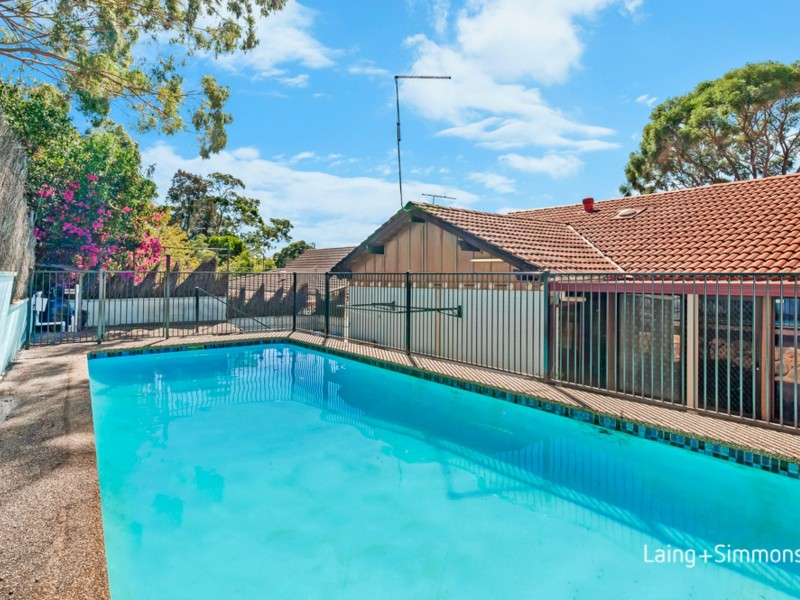 6 Hollister Place, Carlingford NSW 2118