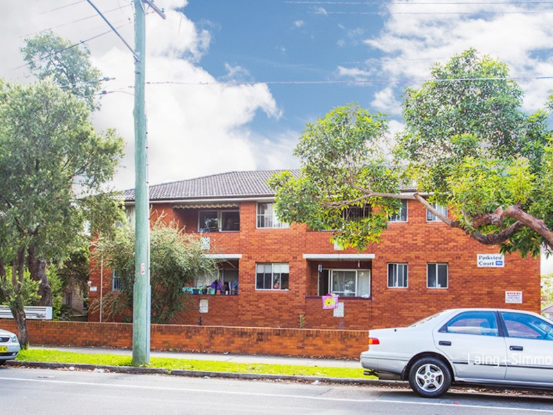 11/103 Graham Street, Berala NSW 2141