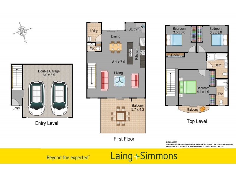 Thornleigh NSW 2120 Floorplan