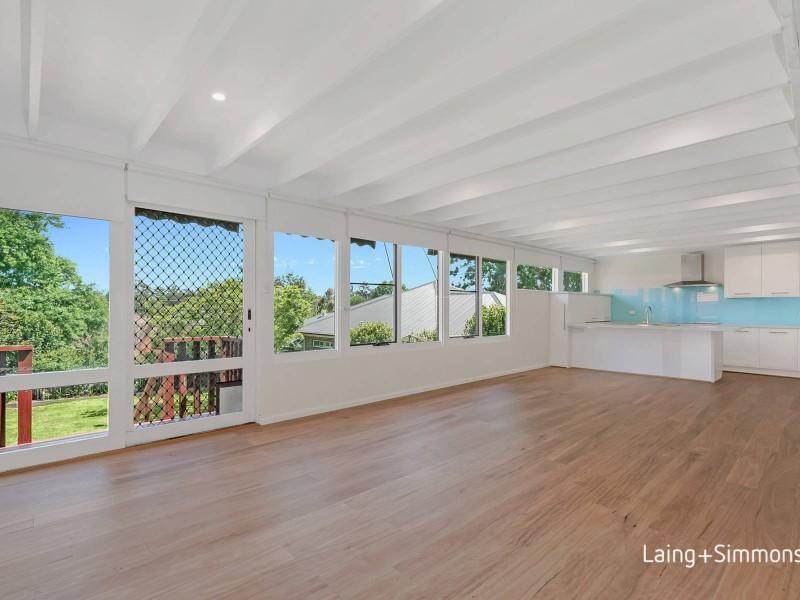 35 Bellamy Street, Pennant Hills NSW 2120