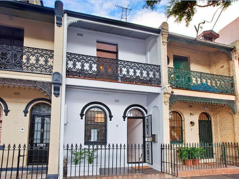 9 Napier Street, Darlinghurst NSW 2010