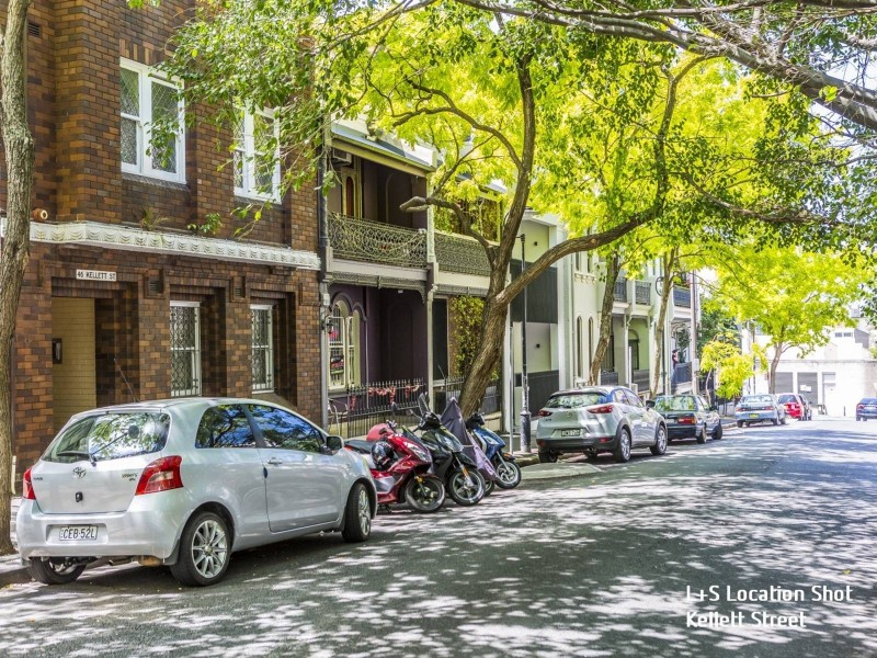 19/58 Kellett Street, Potts Point NSW 2011