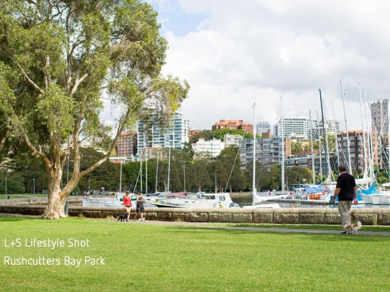 6/70 Bayswater Road, Rushcutters Bay NSW 2011