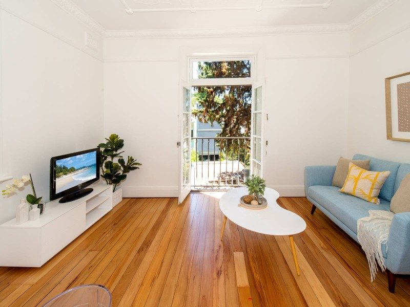 4/44A Bayswater Road, Rushcutters Bay NSW 2011