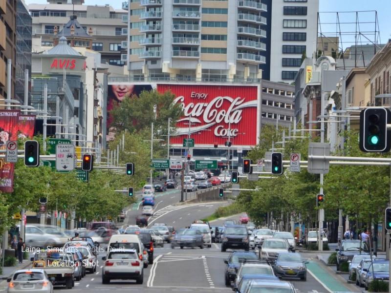 12/34 Kings Cross Road, Potts Point NSW 2011