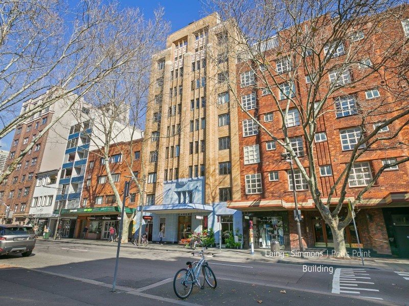 78/117 Macleay Street, Potts Point NSW 2011
