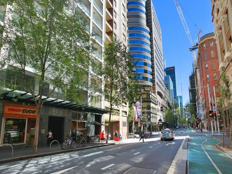 97/361 Kent Street, Sydney NSW 2000