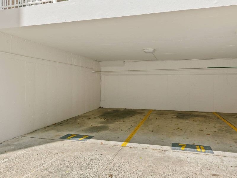 77/5-7 Esplanade, Elizabeth Bay NSW 2011