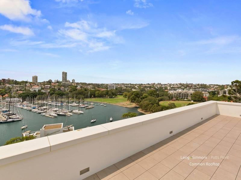 5A/85 Elizabeth Bay Road, Elizabeth Bay NSW 2011
