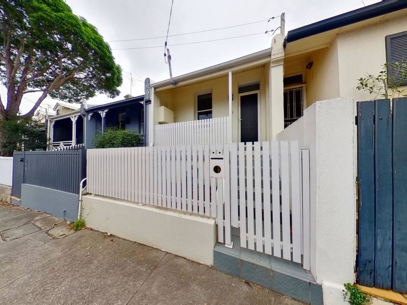 43 Junior Street, Leichhardt NSW 2040