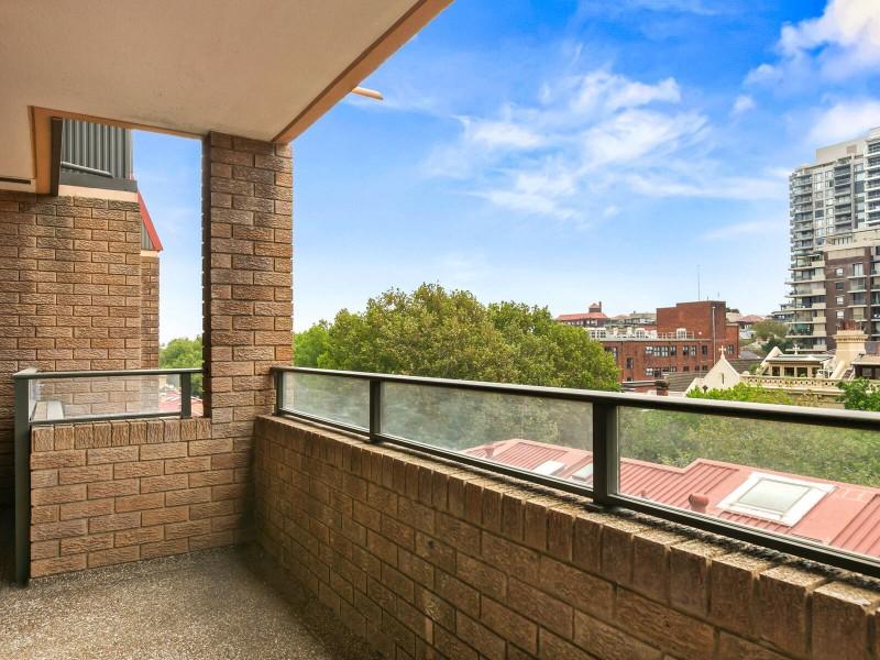 1503/73 Victoria Street, Potts Point NSW 2011