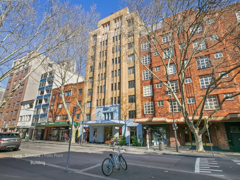 1/117 Macleay Street, Potts Point NSW 2011