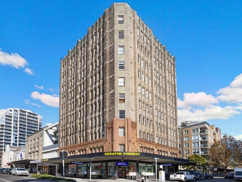 808/389 Bourke Street, Darlinghurst NSW 2010