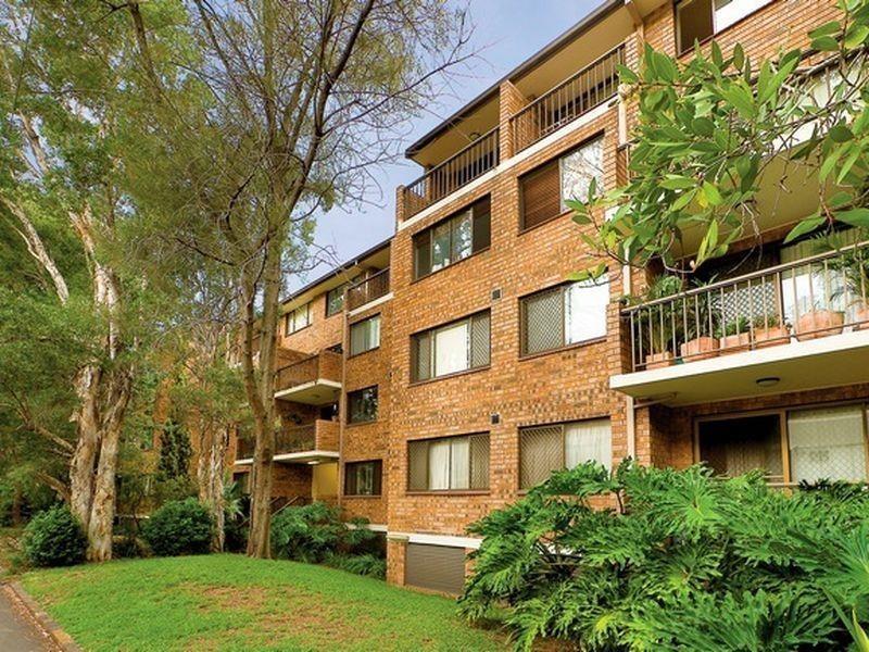 66/392 Jones Street, Ultimo NSW 2007