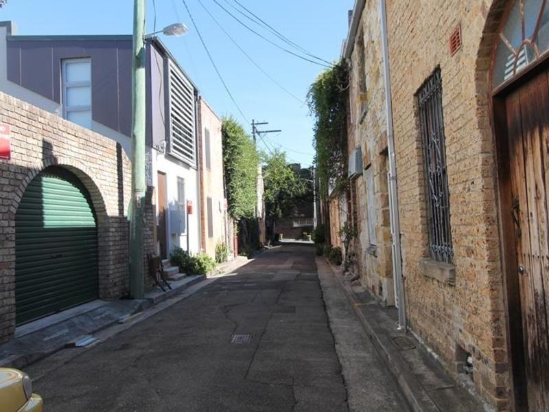 9 Woods Lane, Darlinghurst NSW 2010