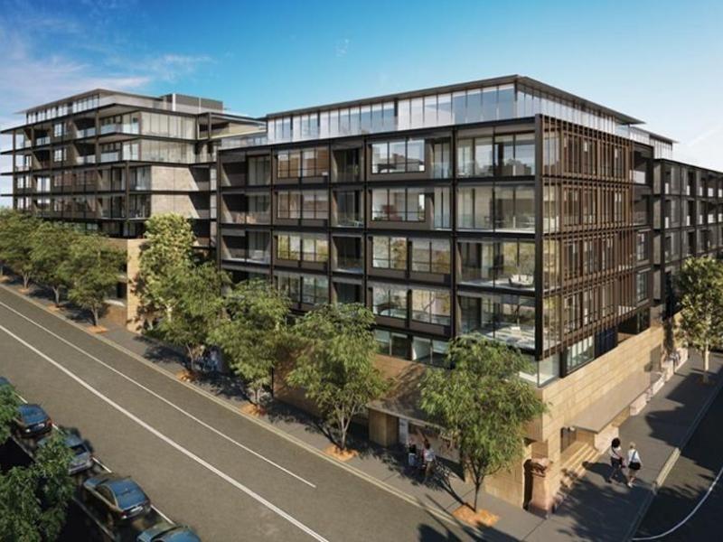46/299 Forbes Street, Darlinghurst NSW 2010