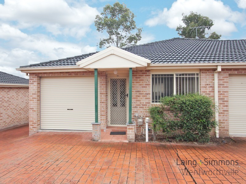 5B/24 Jersey Road, South Wentworthville NSW 2145