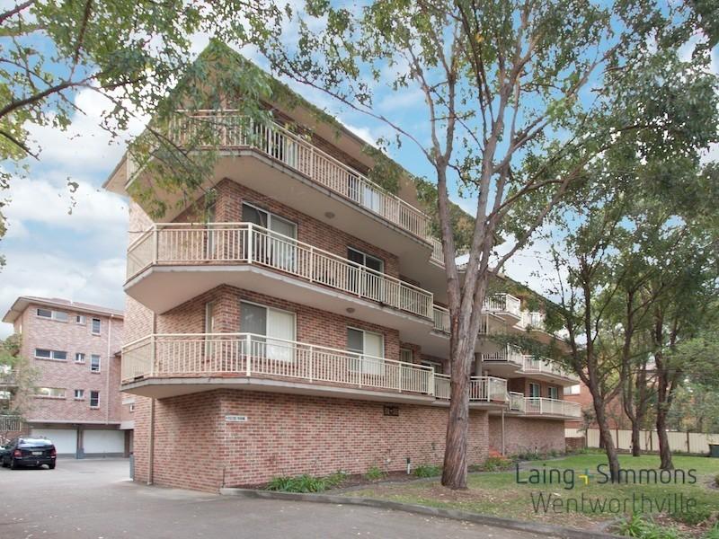 5/51 Lane Street, Wentworthville NSW 2145