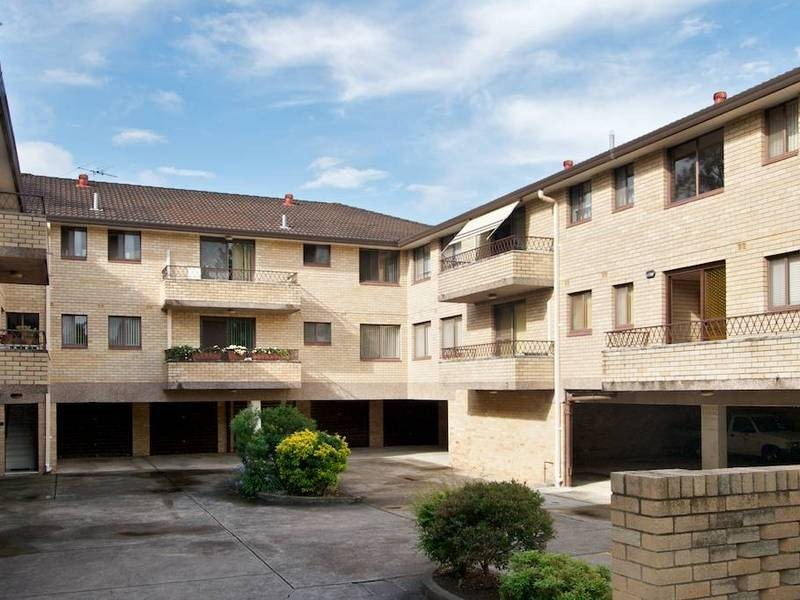 17/119 Station Street, Wentworthville NSW 2145